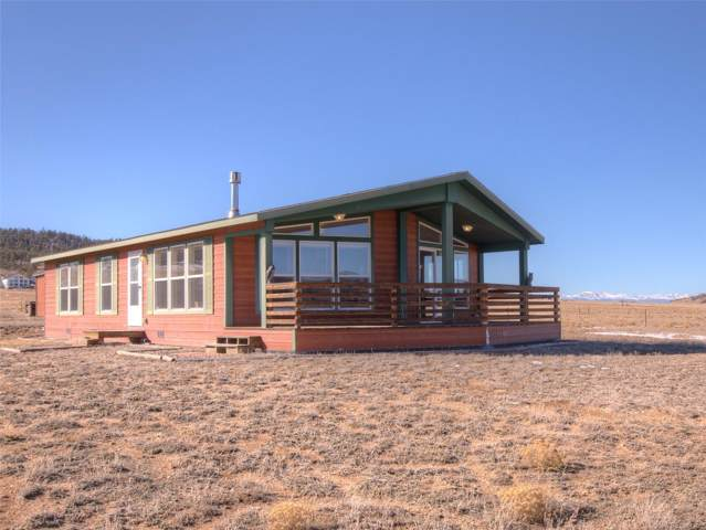 14853 Co Road 59, Hartsel, CO 80449 (#1950490) :: Berkshire Hathaway Elevated Living Real Estate