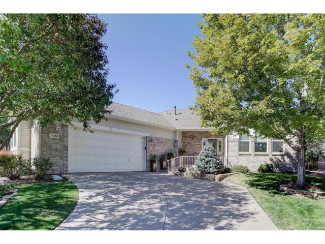 15162 W 32nd Drive, Golden, CO 80401 (#1950503) :: The Pete Cook Home Group