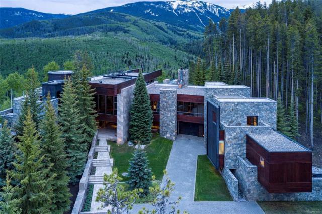 25 Casteel Creek Road, Edwards, CO 81632 (MLS #1950896) :: 8z Real Estate