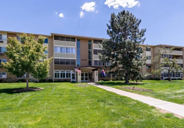 9150 E Center Avenue 8D, Denver, CO 80247 (#1951353) :: The Peak Properties Group