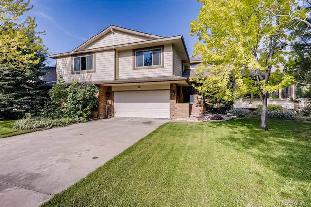 1216 Columbia Drive, Longmont, CO 80503 (MLS #1951424) :: 8z Real Estate