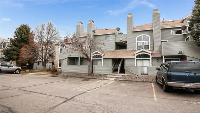 18404 E Kepner Place #205, Aurora, CO 80017 (#1951479) :: Real Estate Professionals