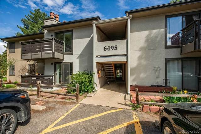 6495 Kalua Road 204A, Boulder, CO 80301 (#1951708) :: The Colorado Foothills Team | Berkshire Hathaway Elevated Living Real Estate