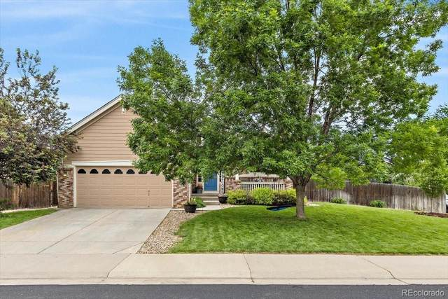 7175 Canyon Way, Frederick, CO 80504 (#1952169) :: The Colorado Foothills Team | Berkshire Hathaway Elevated Living Real Estate