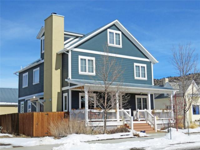 424 Cedar Street, Buena Vista, CO 81211 (MLS #1952223) :: 8z Real Estate