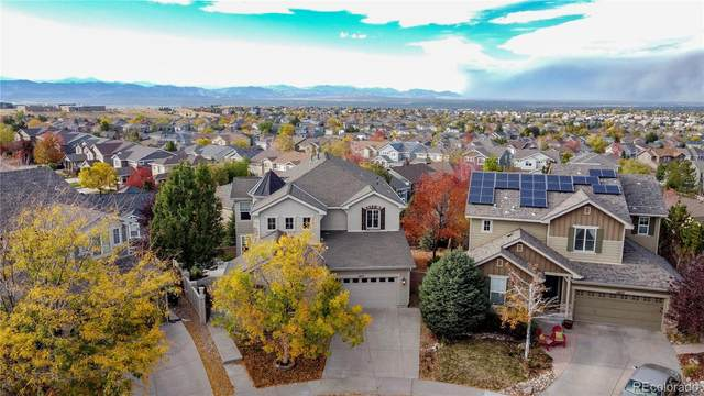 10837 Fox Sedge Way, Highlands Ranch, CO 80126 (#1952319) :: My Home Team