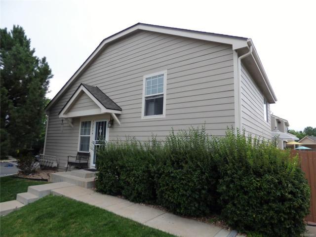 1203 S Zeno Way A, Aurora, CO 80017 (MLS #1952837) :: 8z Real Estate