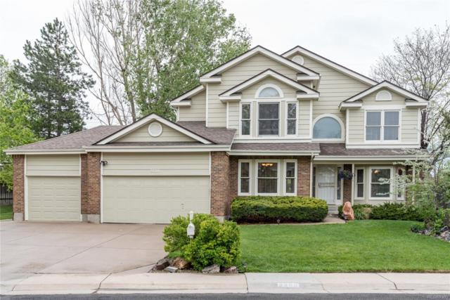 9800 Meade Circle, Westminster, CO 80031 (#1953293) :: My Home Team