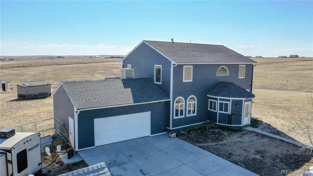 43658 E Mexico Avenue, Bennett, CO 80102 (#1953330) :: Briggs American Properties