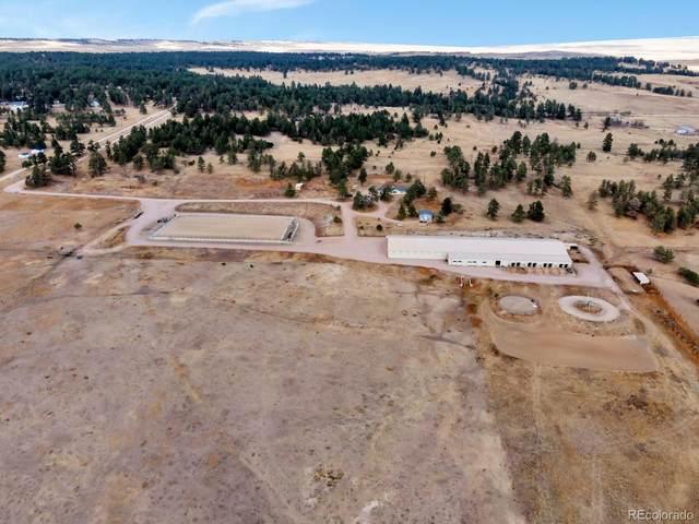 18590 Wedemeyer Road, Kiowa, CO 80117 (#1953706) :: Wisdom Real Estate