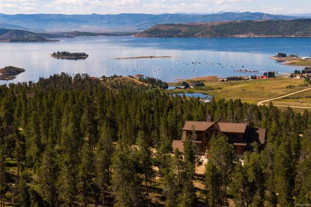119 County Road 6422, Grand Lake, CO 80447 (#1954183) :: Harling Real Estate