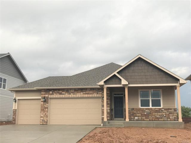 5670 Connor Street, Timnath, CO 80547 (MLS #1954288) :: 8z Real Estate
