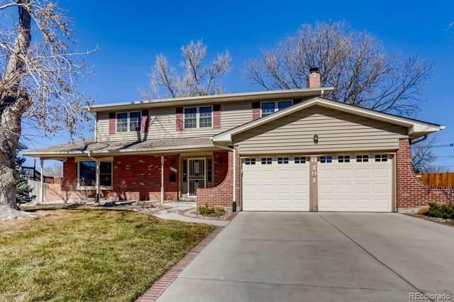 9191 E Eastman Avenue, Denver, CO 80231 (MLS #1954519) :: Wheelhouse Realty