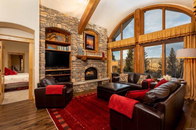 1361 County Road 8, Fraser, CO 80442 (#1954615) :: The DeGrood Team