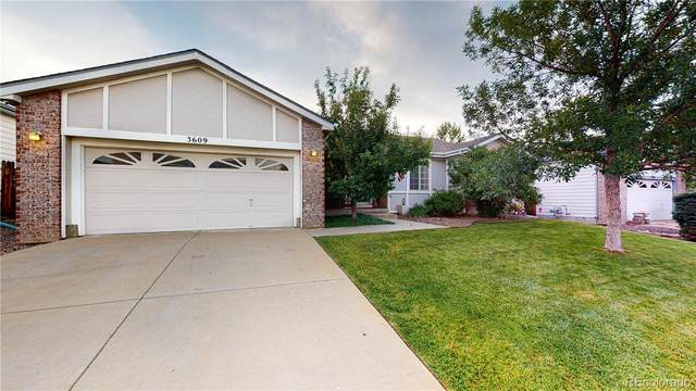 3609 S Killarney Street, Aurora, CO 80013 (#1954731) :: The DeGrood Team