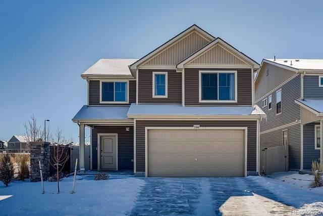 5366 Walden Street, Denver, CO 80249 (MLS #1955057) :: 8z Real Estate