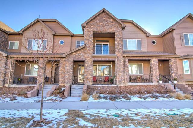 518 E Dry Creek Place, Littleton, CO 80122 (#1955268) :: The Heyl Group at Keller Williams
