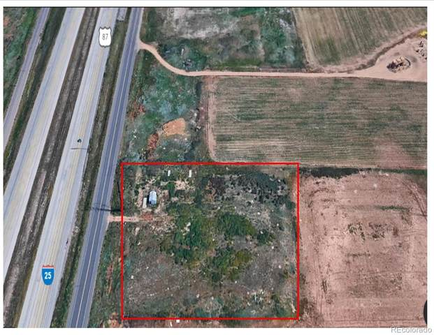 I-25 Frontage Road, Broomfield, CO 80516 (MLS #1956264) :: 8z Real Estate
