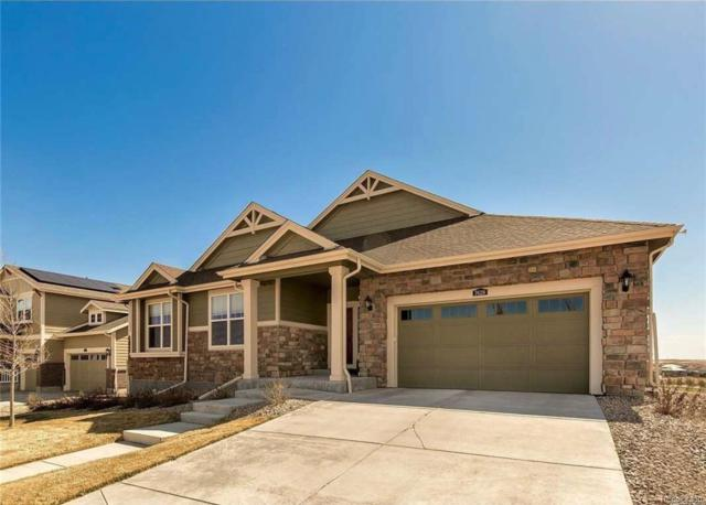 7628 S Country Club Parkway, Aurora, CO 80016 (#1956364) :: The DeGrood Team