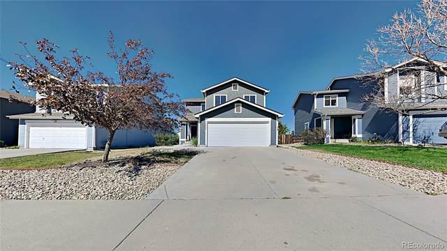 9569 Marmot Ridge Circle, Littleton, CO 80125 (MLS #1956786) :: Keller Williams Realty