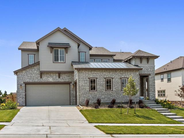 8171 S Langdale Way, Aurora, CO 80016 (#1956922) :: Bring Home Denver