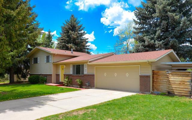 2601 Brookwood Drive, Fort Collins, CO 80525 (MLS #1957082) :: 8z Real Estate