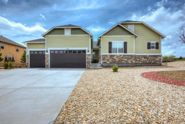 7028 Fallon Circle, Castle Rock, CO 80104 (#1957270) :: My Home Team