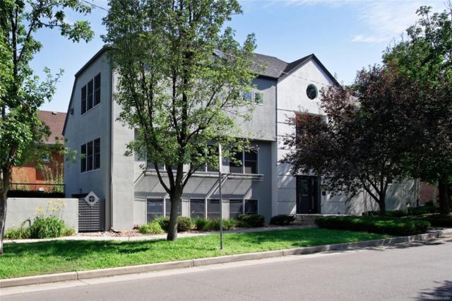 3033 E 5th Avenue, Denver, CO 80206 (#1957603) :: Colorado Home Finder Realty