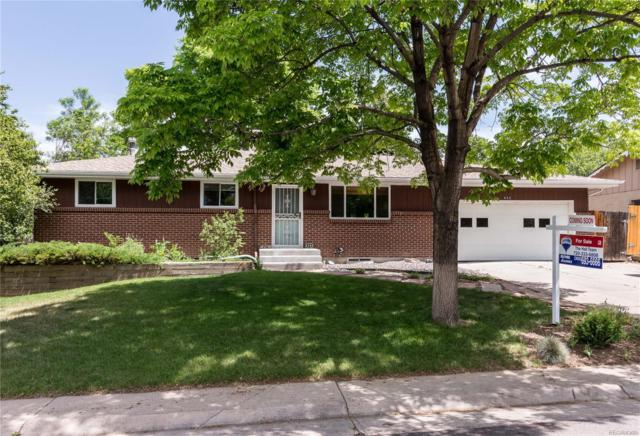 422 S Uvalda Street, Aurora, CO 80012 (#1957666) :: Wisdom Real Estate