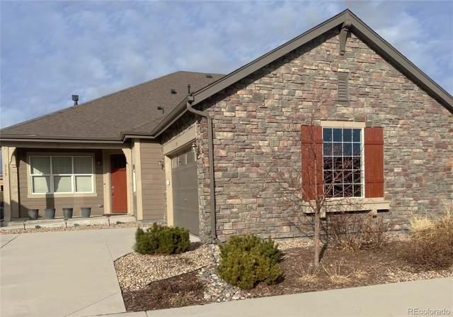 315 Flagstaff Drive, Lafayette, CO 80026 (MLS #1957734) :: 8z Real Estate