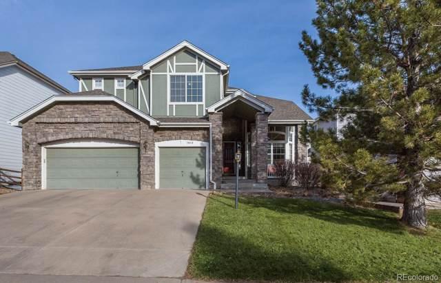 7080 S Garrison Street, Littleton, CO 80128 (#1957775) :: Relevate | Denver