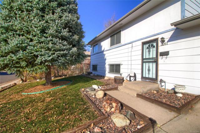 2261 Cleo Street, Denver, CO 80229 (#1957897) :: Bring Home Denver