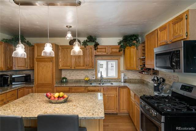 1325 Dream Island Plaza #36 Plaza, Steamboat Springs, CO 80487 (#1957916) :: Berkshire Hathaway Elevated Living Real Estate