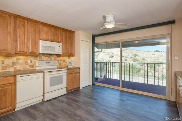6495 E Happy Canyon Road #123, Denver, CO 80237 (#1958202) :: THE SIMPLE LIFE, Brokered by eXp Realty