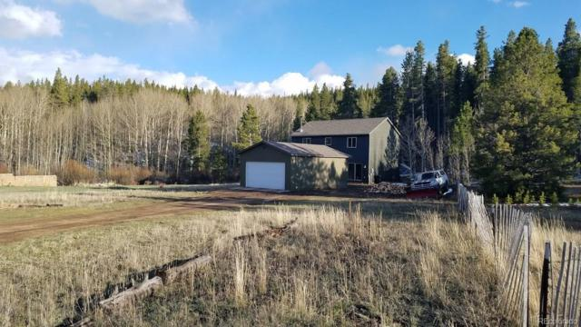 184 Glen Mawr Drive, Black Hawk, CO 80422 (#1958296) :: The Griffith Home Team