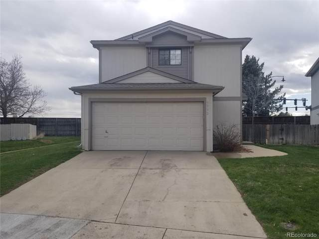 5952 W 92nd Place, Westminster, CO 80031 (#1958567) :: The Peak Properties Group