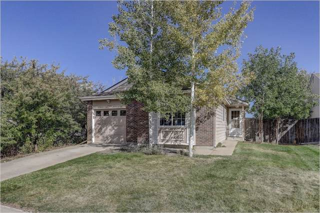 2320 E Cherrywood Drive, Lafayette, CO 80026 (MLS #1958975) :: 8z Real Estate