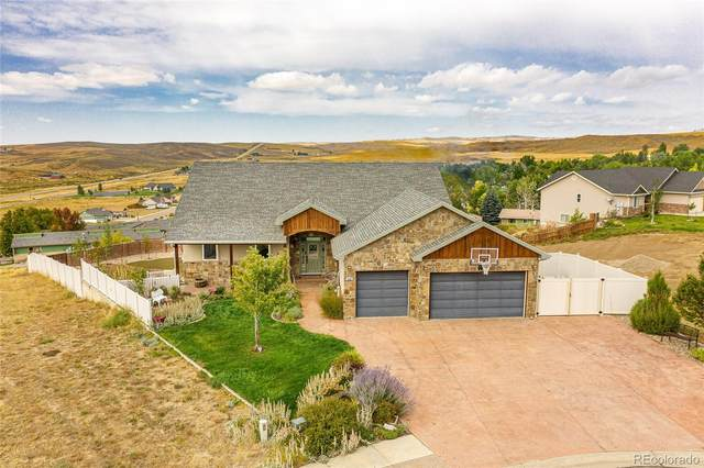 628 Overlook Drive, Craig, CO 81625 (MLS #1959212) :: 8z Real Estate