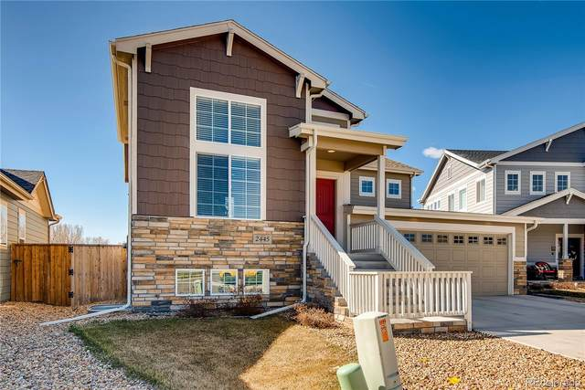 2445 Adobe Drive, Fort Collins, CO 80525 (#1959334) :: The Dixon Group