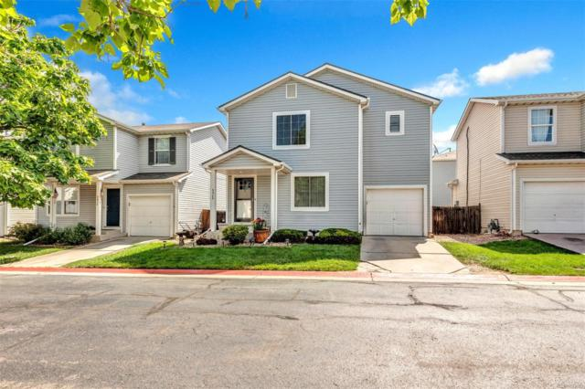 8868 Meade Street, Westminster, CO 80031 (#1960019) :: The Heyl Group at Keller Williams