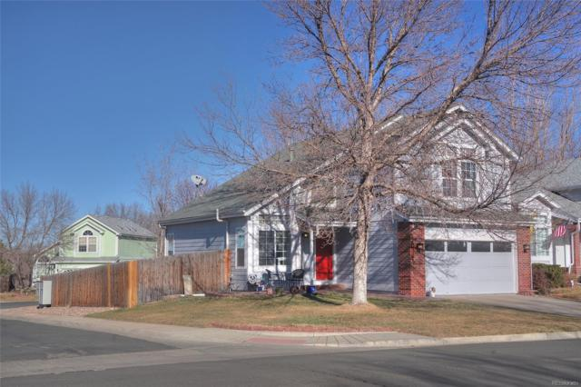 435 Evergreen Street, Broomfield, CO 80020 (#1960127) :: The Galo Garrido Group