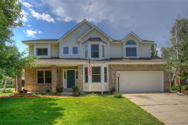 2 Boxwood, Littleton, CO 80127 (#1960206) :: Chateaux Realty Group