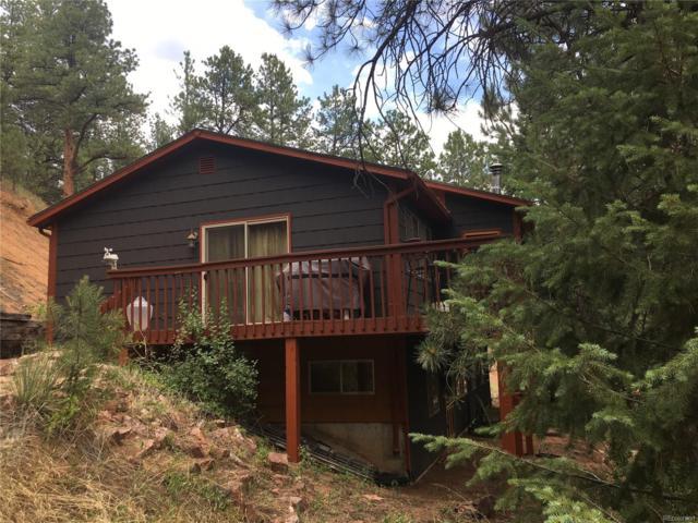 9781 Canon Drive, Sedalia, CO 80135 (MLS #1960559) :: 8z Real Estate