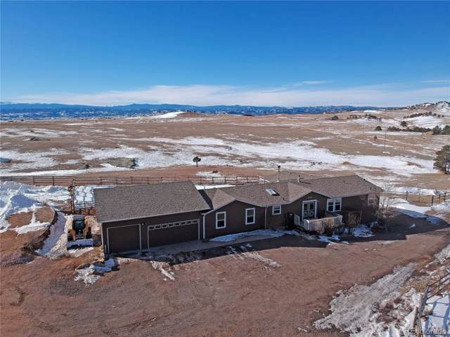 223 Timber Trail, Livermore, CO 80536 (#1960578) :: The Peak Properties Group