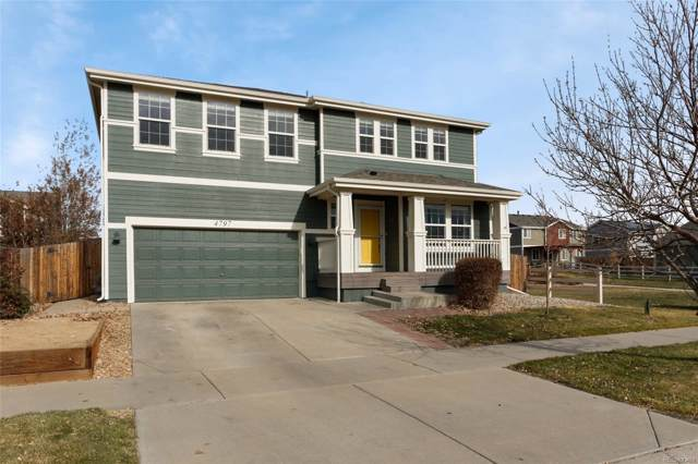 4797 Longs Peak Street, Brighton, CO 80601 (#1960686) :: The Peak Properties Group