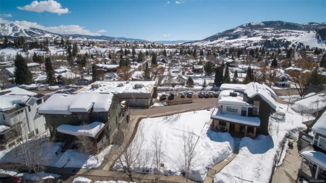 87 Park Place, Steamboat Springs, CO 80487 (#1960901) :: 5281 Exclusive Homes Realty