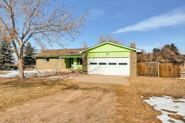7093 W Montview Lane, Littleton, CO 80125 (#1960927) :: Relevate | Denver