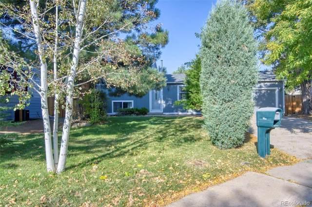 10475 Kline Street, Westminster, CO 80021 (MLS #1960985) :: Kittle Real Estate