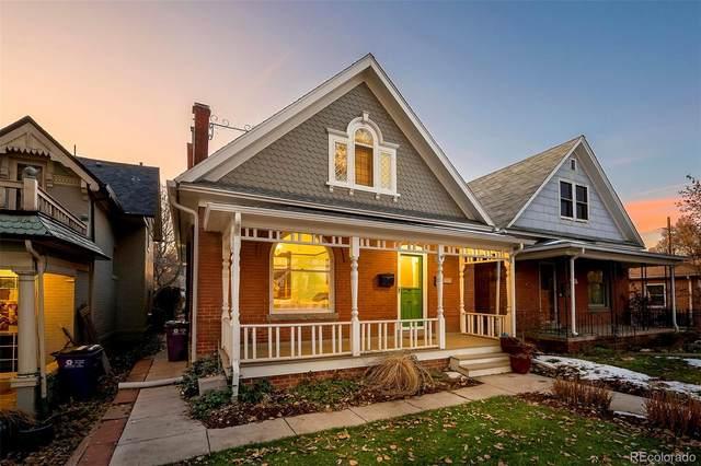 2141 Irving Street, Denver, CO 80211 (#1961104) :: Mile High Luxury Real Estate