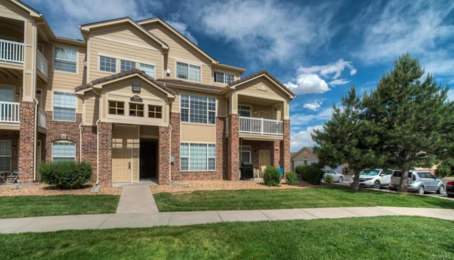 5733 N Gibralter Way 3-202, Aurora, CO 80019 (#1961309) :: The Healey Group